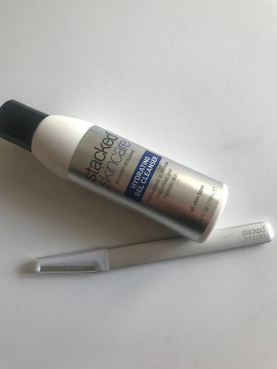 Skincare Sunday: Dermaplaning